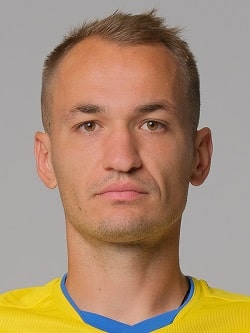 Yevhenii Makarenko