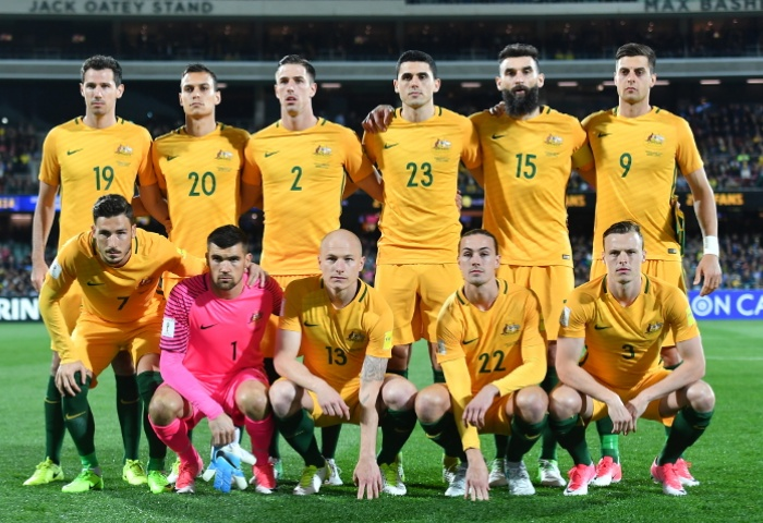 Australia is struggling to find a home ground for the 2022 World Cup qualifiers