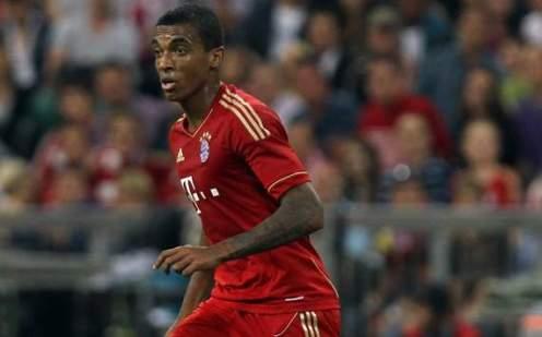 Gotze roi Bayern hinh anh