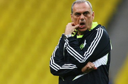 Chelsea sa thai Mourinho Diem bao tot lanh hinh anh