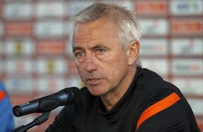HLV Bert van Marwijk s