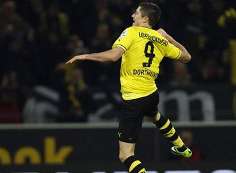 Mo xe nguyen nhan khien Dortmund sa sut hinh anh