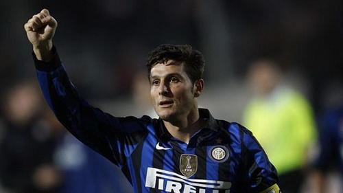 Nguoi khong phoi Zanetti gia han hop dong voi Inter