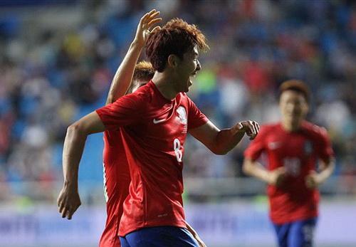 Dư âm Thụy Điển 1-0 Hàn Quốc Son Heung-min gây thất vọng  hình ảnh 2