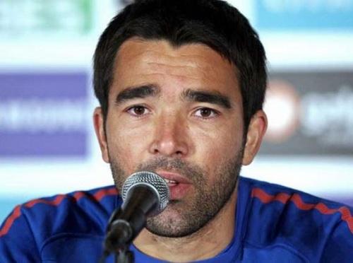Deco HLV Jose Mourinho giup Chelsea tro lai hinh anh