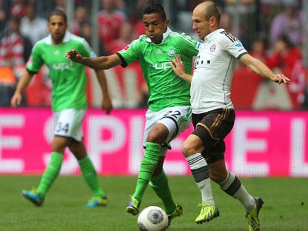 Nhung dieu dang cho doi o luot ve Bundesliga 201415 hinh anh 3