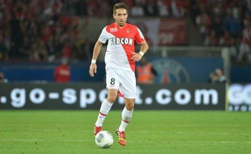 Khu trung tam bat on, Arsenal quay tro lai voi sao Monaco hinh anh
