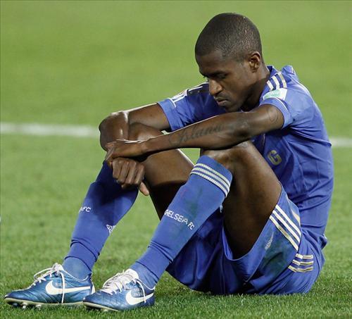 Ngoi sao Brazil o hang tien ve Chelsea chuan bi roi Stamford Bridge hinh anh
