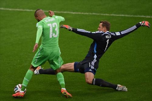 Manuel Neuer hinh anh