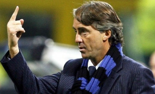 Roberto Mancini doi them thoi gian de vuc day Inter Milan