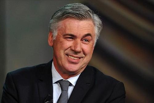 Carlo Ancelotti xuat sac qua tung con so hinh anh