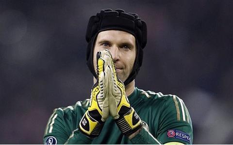 Chelsea ban Cech Ben tinh ben ly ben nao nang hon hinh anh