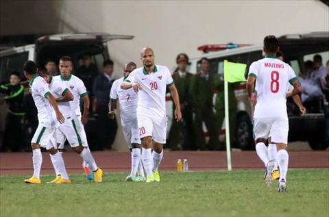 Du am Viet Nam 2-2 Indonesia Nuoi tiec va hy vong hinh anh