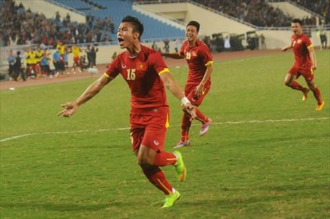 Du am Viet Nam 2-2 Indonesia Nuoi tiec va hy vong hinh anh 2