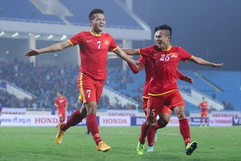 DT Viet Nam vs Indonesia Quyet chien quyet thang hinh anh