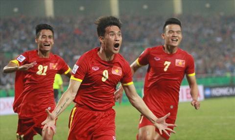 Du am Viet Nam 2-2 Indonesia Nuoi tiec va hy vong hinh anh 3
