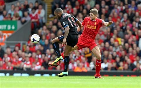 Crystal Palace vs Liverpool Quy do dut co bi cuc hinh anh