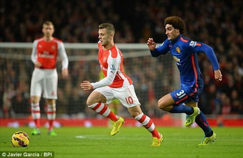 Hang tien ve Arsenal hinh anh 2