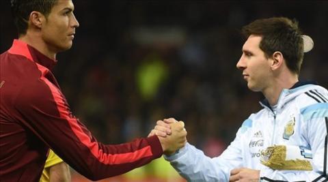 Ky luc moi cua Messi Loi canh bao cho Ronaldo hinh anh 2