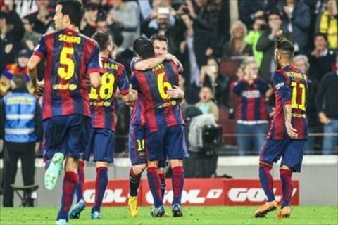 Nhung dieu rut ra sau thang loi huy diet cua Barca truoc Sevilla hinh anh 3