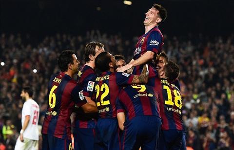 Nhung dieu rut ra sau thang loi huy diet cua Barca truoc Sevilla hinh anh