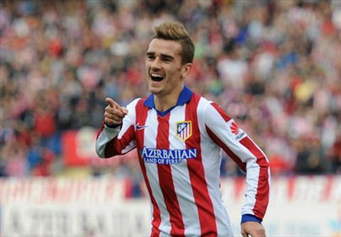 Video ban thang Atletico Madrid 31 Malaga Vong 12 La Liga hinh anh
