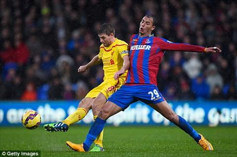 Video ban thang Crystal Palace 3-1 Liverpool (Vong 12 Premier League) hinh anh