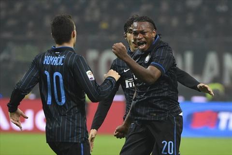 AC Milan 1-1 Inter Milan Roberto Mancini tai xuat thanh cong hinh anh