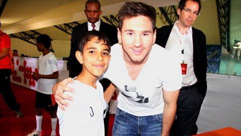 Phim Messi Baghdad lot vao danh sach du Oscar hinh anh