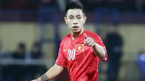 Nam 2013, Michal Nguyen tung ve nuoc thu suc cho DTQG nhung khong duoc tin dung.