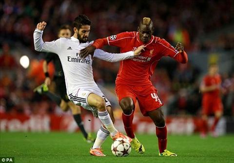 Ancelotti mua Mario Balotelli hinh anh