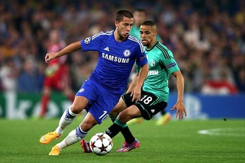 Schalke 04 vs Chelsea hinh anh 2