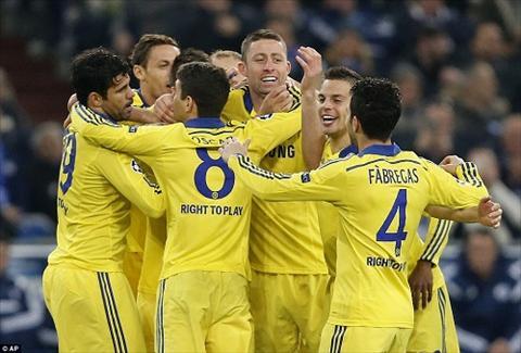 Dai thang Schalke, HLV Mourinho lon tieng coi thuong Europa League hinh anh