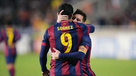 Messi thang hoa hinh anh 2