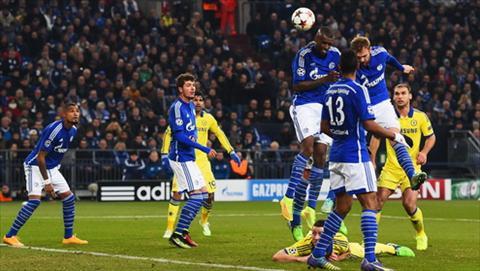 Schalke 0-5 Chelsea Oai hung di tiep bang thang loi 5 sao hinh anh