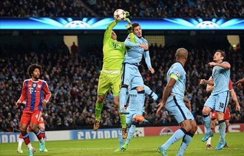 Truc tiep Man City vs Bayern Munich 02h45 ngay 2611 hinh anh 4