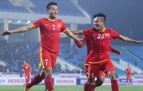 Danh bai Phlippines, tuyen Viet Nam se vao chung ket AFF Suzuki Cup 2014 hinh anh