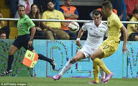 Noi lo cua Real Gareth Bale xuong phong do hinh anh 2