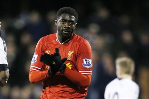 Liverpool thua Toure van ung ho Rodgers hinh anh