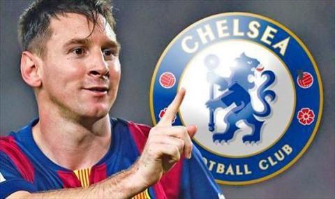 Chelsea mua Messi voi gia 200 trieu bang?