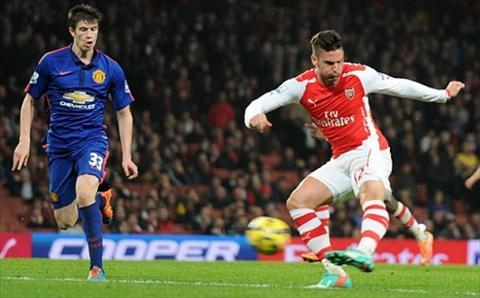 Giroud da cam Giai cuu Sanchez, giai cuu Arsenal hinh anh