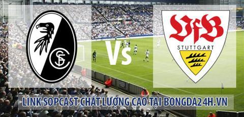 Link sopcast  Freiburg vs VfB Stuttgart ( 0230-2911 ) hinh anh