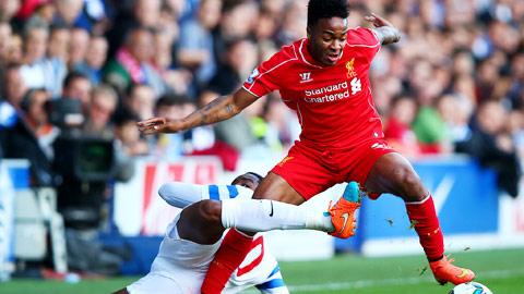 Liverpool vs Stoke City (22h00 ngay 2911) Vuot qua suc ep! hinh anh