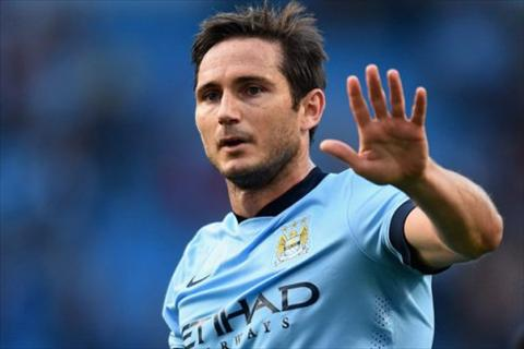 Aguero hy vong Lampard o lai Man City hinh anh