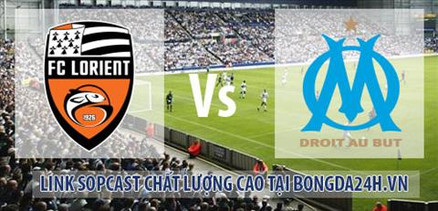 Link sopcast Lorient vs Marseille (01h00-0312) hinh anh