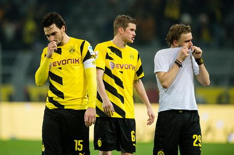 Nhung dieu dang cho doi o luot ve Bundesliga 201415 hinh anh 4