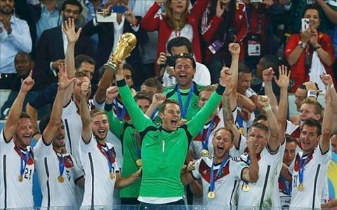 QBV FIFA 2014 Neuer xung dang hon Ronaldo va Messi hinh anh 2