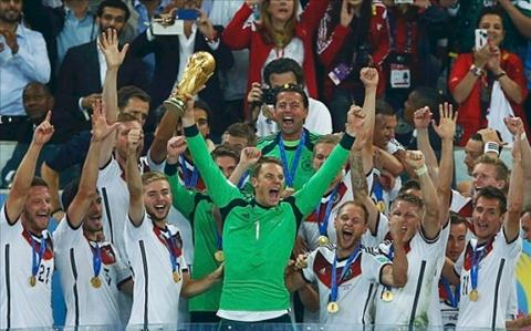 Thuyen truong Quy do ung ho Manuel Neuer gianh QBV 2014 hinh anh