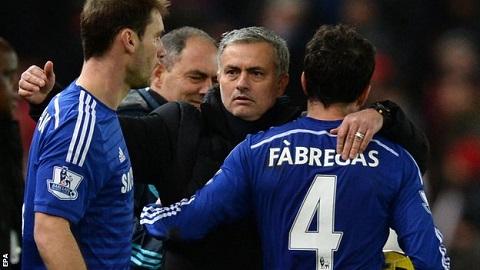 Vai tro cua Fabregas o hang tien ve Chelsea hinh anh 2