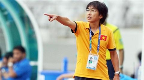 Huấn luyện viênToshiya Miura